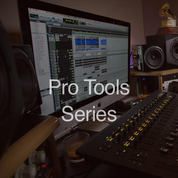 Pro Tools – Ken
