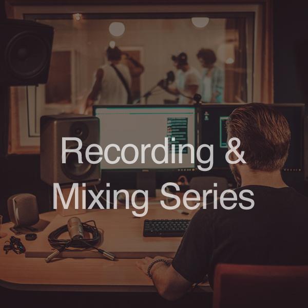 Rec and mixing series – Ken